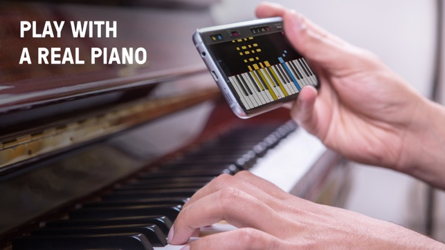 Piano Lessons By Onlinepianist On The App Store