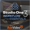 Workflow Course for Studio One - ASK Video