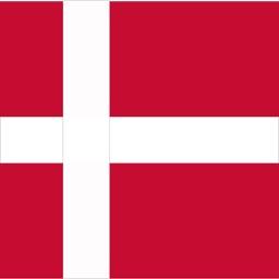 Danske Stickers