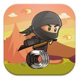 Ninja Coin Go