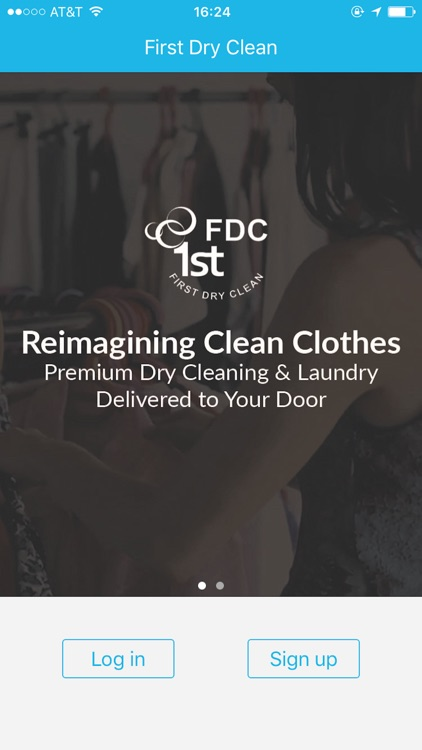 First Dry Clean screenshot-0