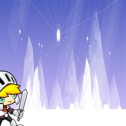 Knight Jumper - Ice Edition