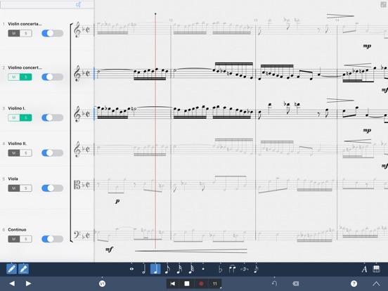 Music writing app for ipad pro price