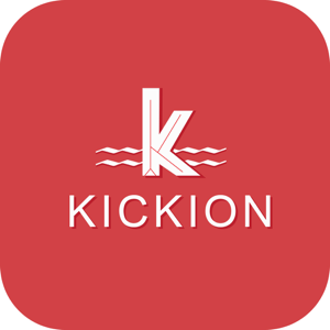 Kickion-Sell Sneakers & Running Shoes. Catalogs app