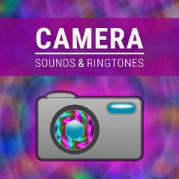 Camera Sounds & Ringtones - Original Photo Tones