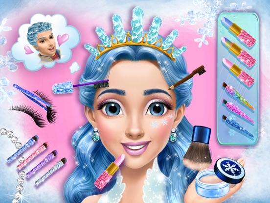 Princess Gloria Ice Salon - Full screenshot 9