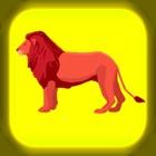 什么是动物: 动物的图片詞彙遊戲 icon
