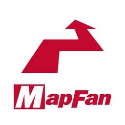 MapFan AR Global