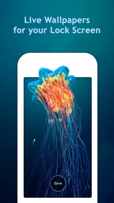Screenshot #1 for Aquarium Live HD Wallpapers for Lock Screen ...