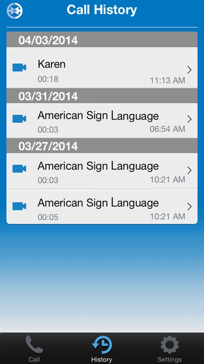 CyraCom Mobile Interpreter screenshot-3