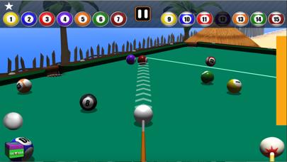 Snooker King - 8 Ball Pool screenshot one