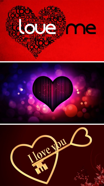 Valentine Day Countdown!, Love Quotes, WallpaperS screenshot-3
