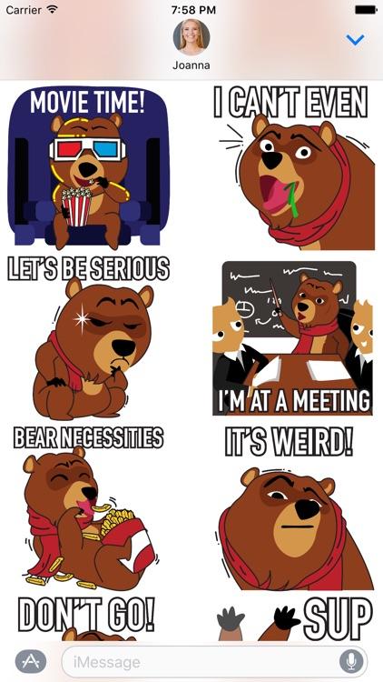 Boris the Bear screenshot-3