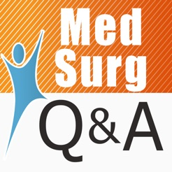 CMSRN Q&A: Medical-Surgical RN Test Prep on the App Store
