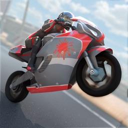 Moto Racing Skills
