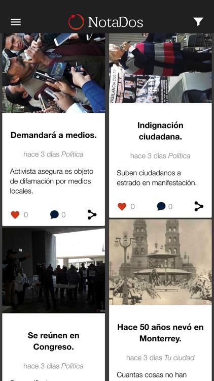 NotaDos screenshot-3