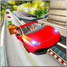 City Car Stunts Challenge 3D