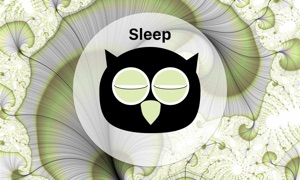 Sleep Noise - Nature Sounds and Fractals