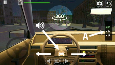 Car Simulator (OG)のおすすめ画像3