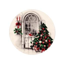 Christmas Stickers+