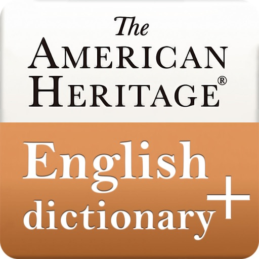 American Heritage English Dictionary +