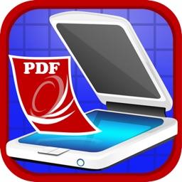 Mobile Scanner Free - PDF Scanner & Document Scany