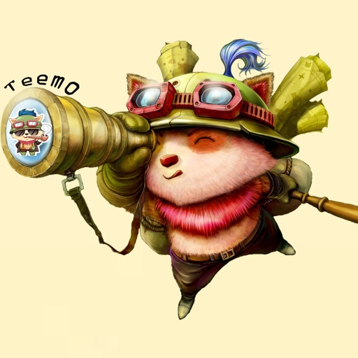 iBabe Teemo