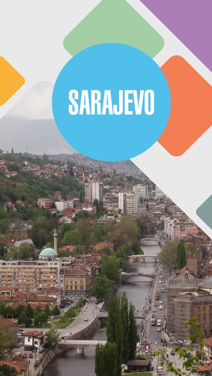 Sarajevo Travel Guide screenshot-0