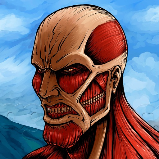 Cool Wallpapers for Attack on Titan