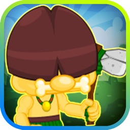 Angry Fighter Jungle Games