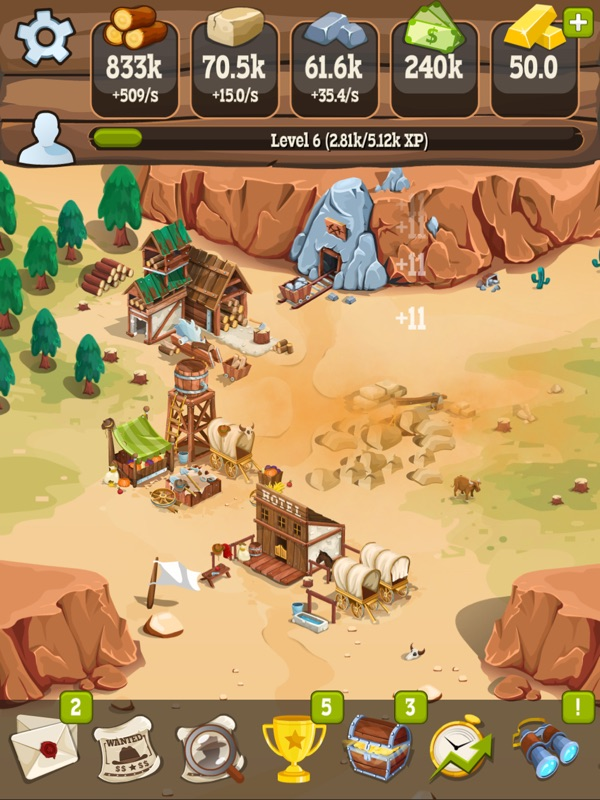 Tap Tap West - Online Game Hack and Cheat   Gehack com