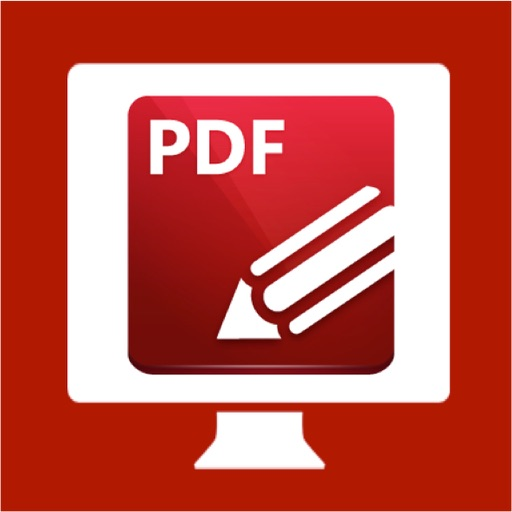 OffiPDF Editor for PDF files