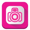 Pink Selfie Cam -  The Official Love Army Camera