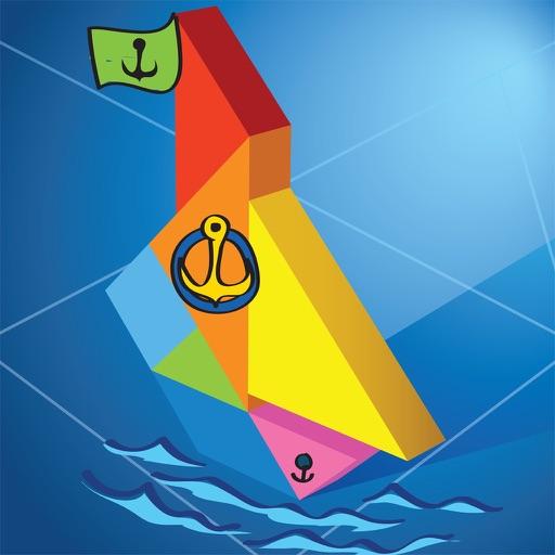Baixar Swipea Puzzles Tangram Para Crianças: Navios