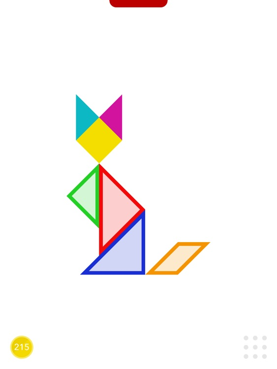 Osmo Tangram screenshot-0