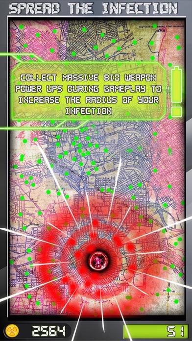 World Plague Pandemic: Evolved Zombie Invadersのおすすめ画像4