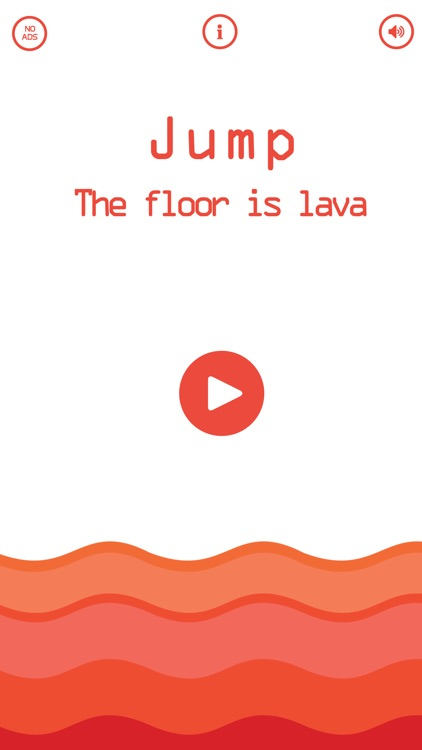 Jump The Floor Is Lava screenshot-4