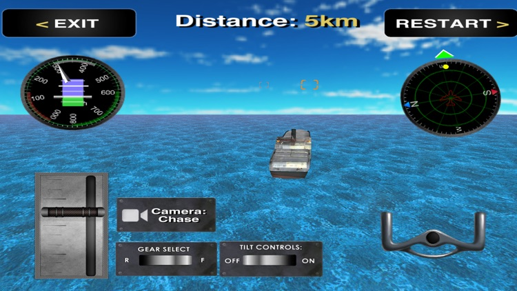Flight Sim-ulator 3D: Fly Air-Plane 2 screenshot-4