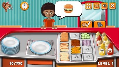 My Burger Shop Juegos De Cocinar Hamburguesas App Revision Games