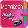 Marrakech Offline Map Travel Explorer