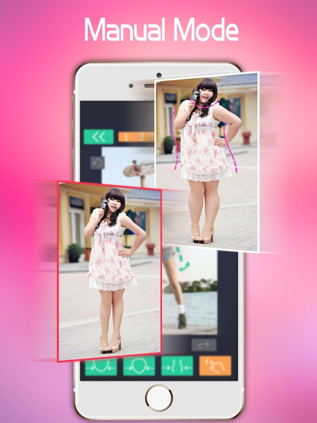 Free skinny app