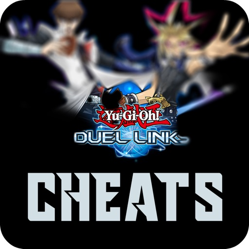 cheats For Yu-Gi-Oh! Duel Links - Free Card Gems