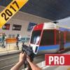 SHOOTER TRAIN COMMANDO 2017 - PRO