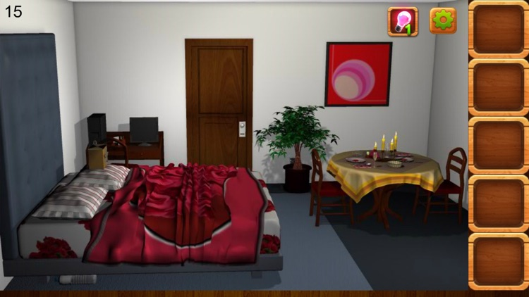 密室逃脱:逃离公寓4 screenshot-3