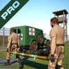 Heroes Rescue Army American PRO