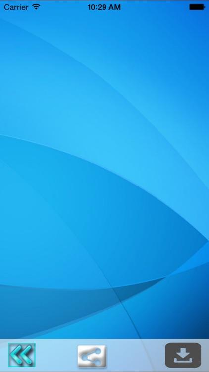 Blue Wallpapers(HD) - Best Backgrounds & Themes screenshot-4