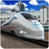Fun railway train : Modern train Drive 3D Reviews