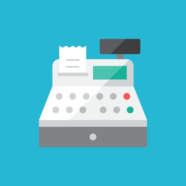 Cashier helper comptez votre argent facilement dans l for Application iphone pour ouvrir porte garage