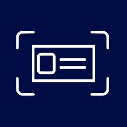 Card reader + Business card reader + cam scanner