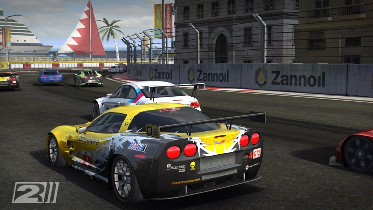 Image result for real racing 2